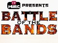 Battle of The Bands 2013